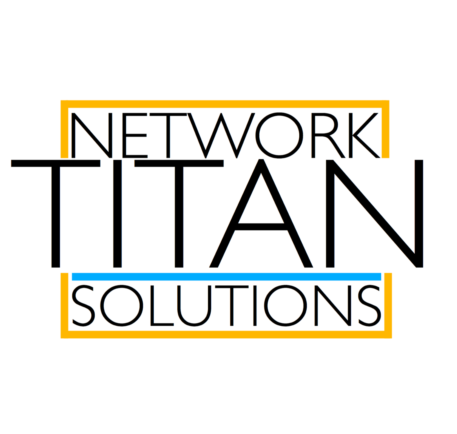 Network Titan Solutions